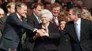 Addio a George HW Bush. L' ex presidente Usa aveva 94 anni