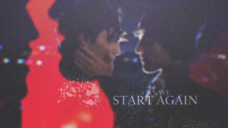 Martino Niccolò | Skam Italia | Start Again [2x10]