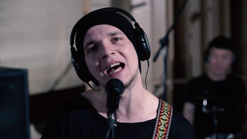 Иван чай Режим инкогнито live session в MEDIUM