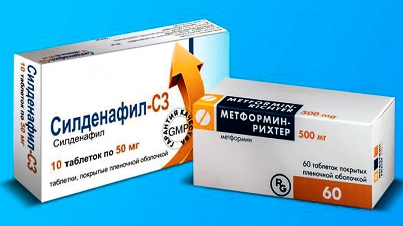 Лекарства для Остановки СТАРЕНИЯ ОРГАНИЗМА! Если их назначил врач, необходимо в первую очередь…