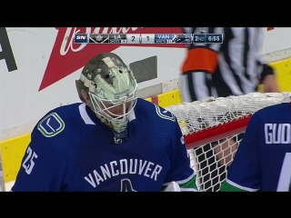 NHL 2018-2019 / PS / 20.09.2018 / Los Angeles Kings @ Vancouver Canucks
