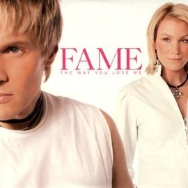 Fame альбом Fame - The Way Yoy Love Me