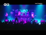 Lostprophets - 04 - B Side (Lately) Live @ NME Carling Awards 2002