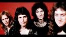 QUEEN выживая на гастролях в Америке 1977