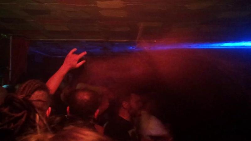 Extreme Noise Terror - Work For Never @ Matriz Belo Horizonte (03/11/2017)