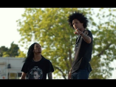 LES TWINS in Houston Texas   Yak Films x TroyBoi x Billie Eilish   BCONEHOU DJI Dare to Move