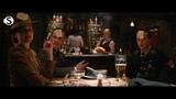 Inglourious Basterds Pub Scene 3