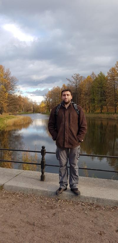 Георгий Мироненко