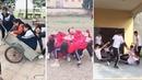 Tik Tok Học Sinh Việt Nam 😍 Học Sinh Xếp Hình Điêu Luyện Tiktok Lầy Lội