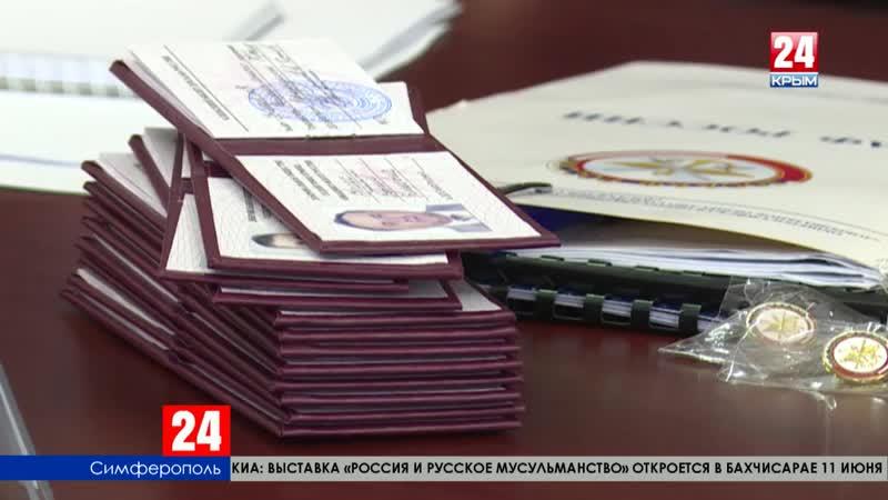 Новые военно-патриотические центры и подготовка специалистов