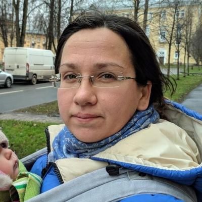 Елена Галенковская