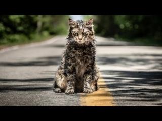 Кладбище домашних животных - Тизер трейлер