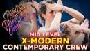 X MODERN CONTEMPORARY MID CREW ★ RDC18 ★ Project818 Russian Dance Championship ★
