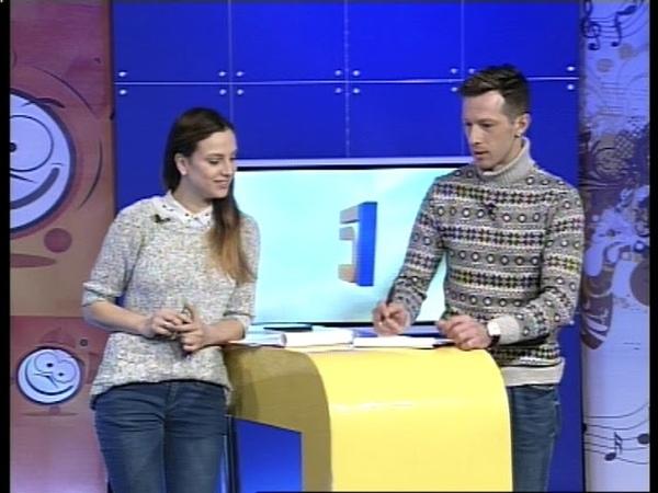 Интервью с Татьяной Броницкой