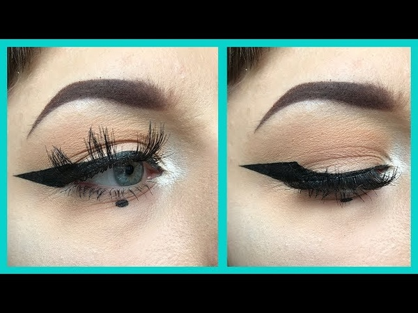Eyeliner For Semi Hooded Eyes Tips and Tricks