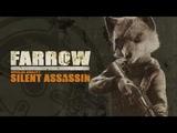 Mutant Year Zero Road to Eden - Farrow Reveal Trailer
