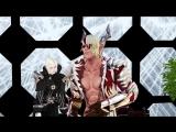 【MMD】アニキ達が やらないか&バラライカ【TERA】