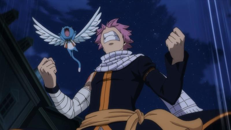 Fairy Tail Final Season 1 (278) [русские субтитры: Kitsune] Фейри Тейл: последний сезон [AniPlay.TV]