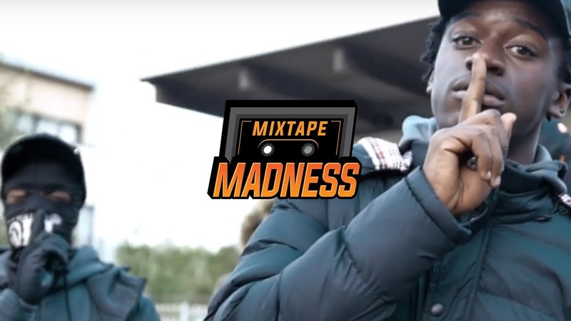 Jango - Send Dem Dere (Music Video) | @MixtapeMadness