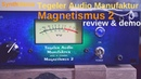 Tegeler Magnetismus 2 review and demo