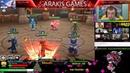 Summoners War - Тест Самурая новая игрушка переодетый Арник и 33 обновы Магаза ✔