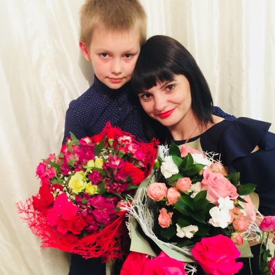 Анна Данькина