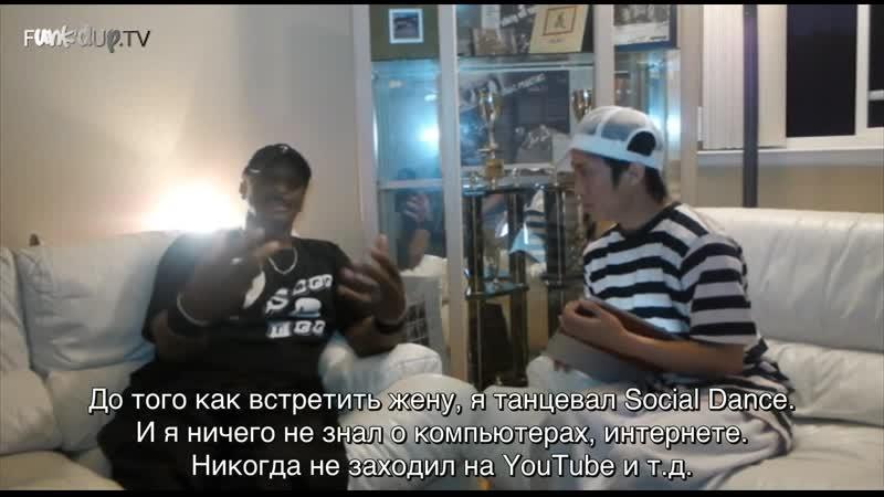 Интервью Скуби Ду русские субтитры