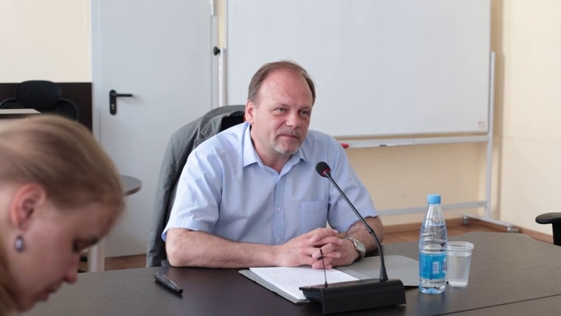 Ходяков М.В. Цикл лекций, посвященных Великой Отечественной войне
