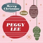 Peggy Lee альбом Merry Christmas From Peggy Lee