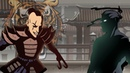 НАГИНАТА ЯСТРЕБА ПРОТИВ ТИГРА ТЕЛОХРАНИТЕЛЯ ОТШЕЛЬНИКА Shadow Fight 2 ПРОХОЖДЕНИЕ