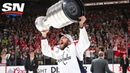 Relive Alex Ovechkin's Hilarious Stanley Cup Journey