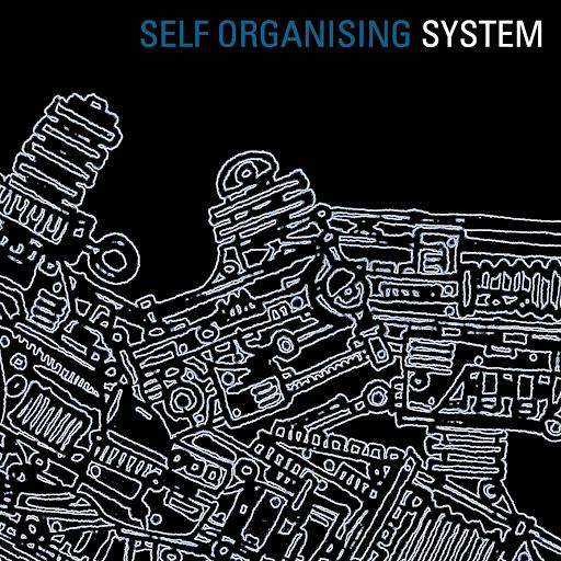 System альбом Self Organising System