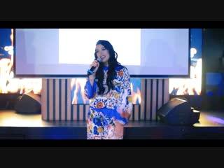 Дари Черная - Презентация Клипа LOVI