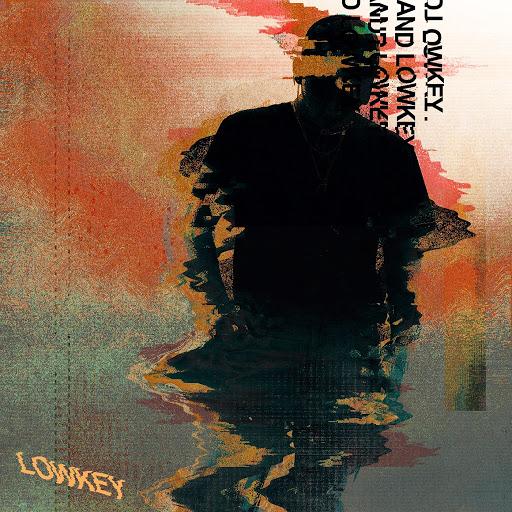 Lowkey альбом Shut up and Lowkey
