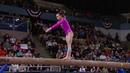 Katelyn Ohashi - Balance Beam - 2013 AT T American Cup