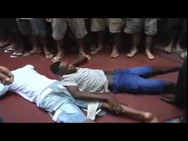 Pastor Metralhadora Também conhecido como Pastor Tei