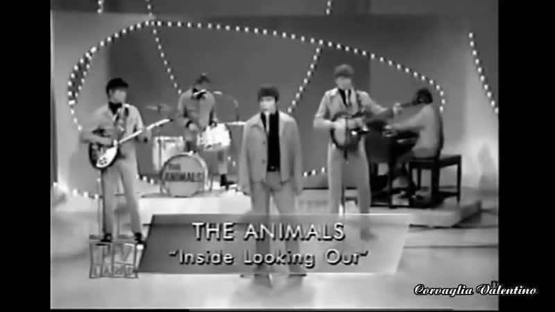 Eric Burdon The Animals _⁄War) 1964 1971