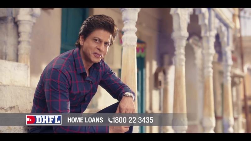 DHFL Aisa Desh Ho Mera - Home Loans from 8.70* p.a. (Hindi - 30 sec)