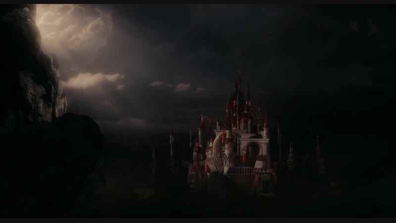 Алиса в Стране чудес Дублированный трейлер 1080p