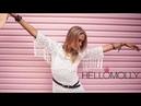 Steph Smith - Hello Molly Campaign fashion film