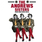 The Andrews Sisters альбом The Andrew Sisters: Rum and Coca Cola