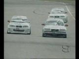 BMW320i Vs VOLVO S60 ANDERSTORP