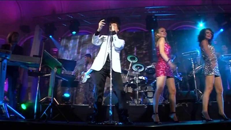 HAVE YOU EVER SEEN THE RAIN - Calin Geambasu Band (concert privat)