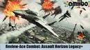 Review Ace Combat Assault Horizon Legacy