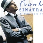 Frank Sinatra альбом As Time Goes By