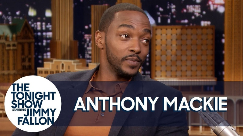 Anthony Mackie Invites the Refs Who Cost the Saints the NFC Championship to NOLA