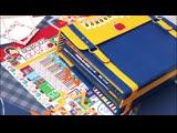 Обзор школьного альбома_/Photo Play School Days _⁄Overwiev album school days