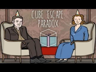 Kuplinov ► Play ВЕЧЕРИНКА ► Cube Escape Paradox #5