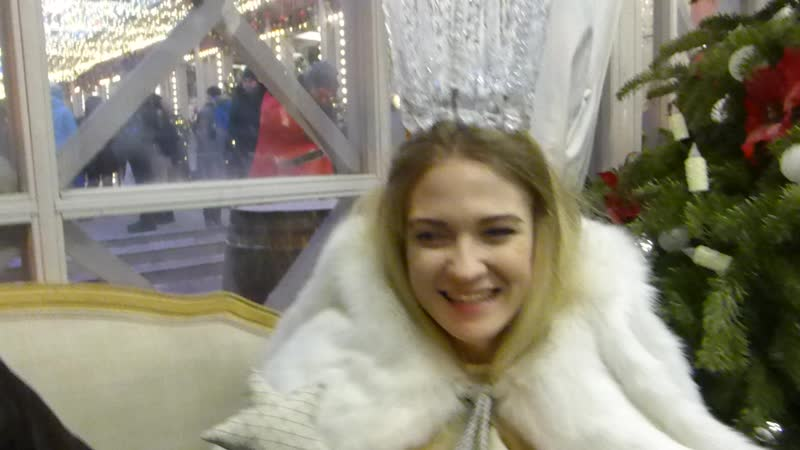Bukreev Белые медведи Полярные совы Волк Дед Мороз Олень Ёлочки Снежная Королева Павильон Ёлочка Путешествие