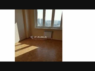 Двухкомнатная квартира в Новом городе